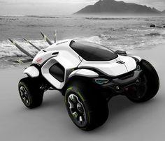 #car #auto #toekomst