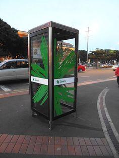File:Spark New Zealand Phonebooth.JPG
