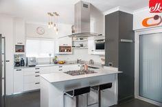KITCHENS Archives   Easylife Kitchens Built In Cupboards, Life Kitchen, Storage Design, Kitchen Design, Kitchen Ideas, Sweet Home, Vanity, Kitchens, Modern