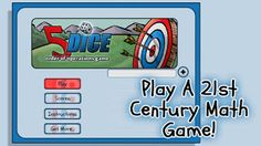 [iPad App] 5 Dice: Order of Operations Game  Web Address:http://ift.tt/UeQe6vAbout:5 Dice is a iPad app that provides learners with a place to practice and develop their understanding of BODMAS (the order of operations).
