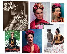 Mexican Folk Style viaggio nei trend gioielli sulle orme di Frida Kahlo