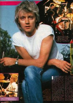 Photo of Roger tennis for fans of Roger Taylor 33215176 Tennis Photos, Roger Taylor Queen, Acting Skills, Rock Groups, I Still Love You, John Deacon, Great Bands, Freddie Mercury, My Crush
