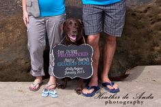Heather de Anda Photography: Guard Dog