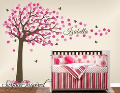 Beautiful Nursery Decor: Mobiles, Wall Decals, Blankets and Hand-Made Crafts for Baby | iVillage.ca