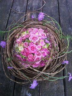 Pink roses | http://www.atelier88bis.be/portfolio-item/nieuwe-fotos/
