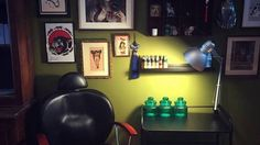 Five tattoo parlours to get incredible ink in Birmingham