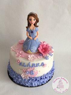 Dětské dorty - Úžasné dorty - Markéta Sukupová Birthday Cake, Food, Birthday Cakes, Birthday Cookies, Meals