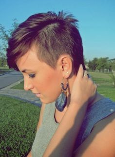 New Pixie Haircut 2015-2016 For Girls ~ Jere Haircuts