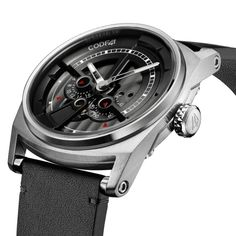 - High-End mechanical watches - watches Mechanical Watch, Watches, Smart Watch, Accessories, Smartwatch, Clocks, Clock, Mechanical Clock, Ornament