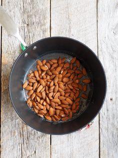 BRENTE MANDLER - Mat På Bordet Dog Food Recipes