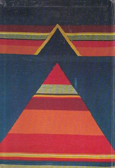 Navajo Techniques for Today's Weaver by Joanne Mattera Watson-Guptill Publications, New York, 1975