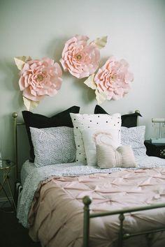 Gorgeous 40+ Adorable Tween Bedroom Decoration Ideas https://architecturemagz.com/40-adorable-tween-bedroom-decoration-ideas/