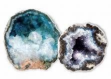 crystal geodes
