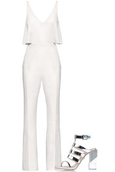 theLIST  Shop Eco Chic for Earth Day. All White OutfitWhite ... d3cf2b005