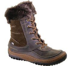 Decora Sonata Waterproof - Women's - Winter Boots - J48402 | Merrell
