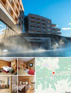 Falkensteiner Hotel Schladming (Schladming, Austria)