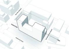 Galería de Conjunto de Viviendas en Masséna / Hamonic + Masson + architectes mandataires + Comte&Vollenweider architectes associés - 5