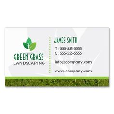 93 Best Lawn Care Landscaping Business Cards Ideas Images Lawn