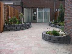 Back Gardens, Outdoor Gardens, Front Yard Decor, Backyard Garden Design, Moving House, Outdoor Living, Outdoor Decor, My Secret Garden, Garden Inspiration