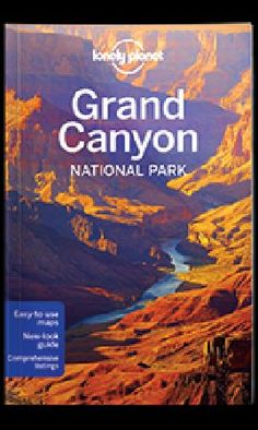 Lonely Planet Grand Canyon National Park guide, 4th Edition Lonely Planet Grand Canyon National Park is your passport to the most relevant, up-to-date advice on what to see and skip, and what hidden discoveries await you. Go rafting on the Colorado River, ride http://www.MightGet.com/january-2017-12/lonely-planet-grand-canyon-national-park-guide-4th-edition.asp