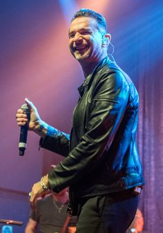 Dave Gahan with Soulsavers in London