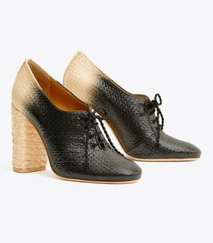 big sale c917b 021c3 Tory Burch FABIENNE BOOTIE