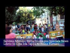 Speciale News Ore 18.30-Con Mimmo Siena-23.7.2015