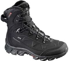 Salomon Men's Nytro GTX M Snow Boot - http://authenticboots.com/salomon-mens-nytro-gtx-m-snow-boot/