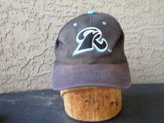 New Haven Ravens Logo Hat 1 Black Snapback by GeekGirlRetro