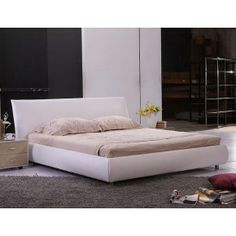 Modern Leather #Bedrooms #Furniture sets