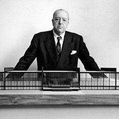 #architect #mies #vanerrohe