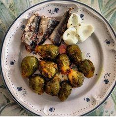 Weightloss meal Low GI Meals ideas/ Idées de repas à IG bas