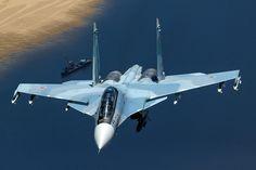100%™ Sukhoi Su-30SM | Russian Air Force
