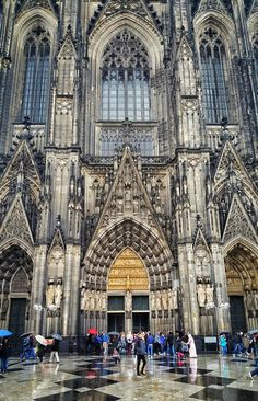 Cologne, Barcelona Cathedral, Germany, Travel, Viajes, Deutsch, Trips, Tourism, Traveling