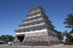 島原城 Shimabara Castle,  real japan, japan, japanese, castle, japanese castle, fortress, osaka, tokyo, kyoto, himeji, bitchu matsuyama, takeda, tour, trip, travel, guide, adventure, epxlore, plan, architecture hirosaki http://www.therealjapan.com/subscribe/