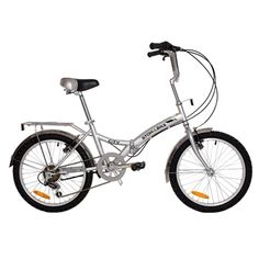 Stowabike Folding City Compact Bike