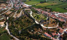Castelo de Montemor-o-Velho, Portugal