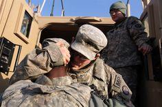 Last US soldiers leave Iraq