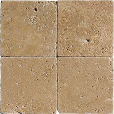 Dark Travertine Tile walnut dark honed&filled travertine tiles 24x24 | materials