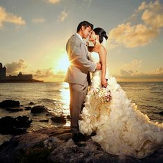 Dominican Republic Destination Wedding Videographers www.destinationindianwedding.wordpress.com