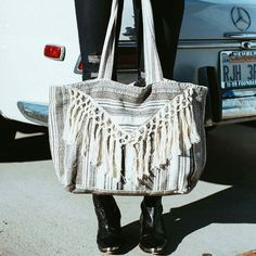 Beach Bag Heaven  The Sol Tote from @amusesociety  http://ift.tt/1GqdATg