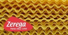 This July 29th, National Lasagna Day, Zerega Pasta is sharing the lasagne love!  Enter at http://woobox.com/ujf3jp  Grand Prize: Lifetime Supply of Lasagne 10 Runners-Up: Years Supply of Lasagne
