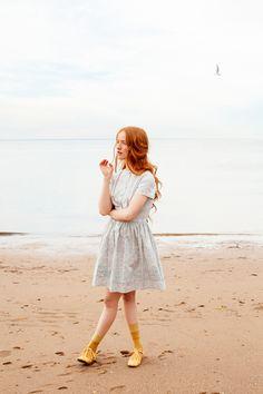 Amber Mahoney