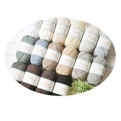 Find More Yarn Information about Fashion Cotton Yarn Knitting Yarn For Hand Knitting Yarns Free Shipping+Crochet Hook,High Quality Yarn from Mini's Crochet & Knit Yarn Store on Aliexpress.com