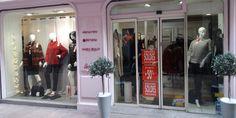 1d24a4c0a98 Sensitive Perpignan solde des vêtements Femme de marques et déstocke des  articles signalés en boutique comme les chemises et pantalons.(®  networld-gontier)