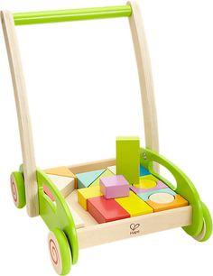 Hape Toys Block & Ro