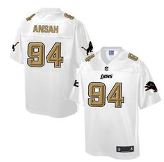 Texans DeAndre Hopkins jersey Nike Lions #94 Ziggy Ansah White Men's NFL Pro Line Fashion Game Jersey Giants Brandon Marshall 15 jersey Rams Jared Goff jersey