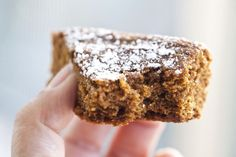 Ginger-Bars from EatBoutique!