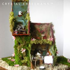 Picturesque Fairy House In Christmas With Holly Hallmark Movie  Fairy  With Goodlooking Personal Project Faerie House With Adorable Can I Keep Chickens In My Garden Also Back Lane Garden Centre In Addition Hilton Garden Inn Aberdeen And Lynn Anderson Rose Garden Lyrics As Well As A Garden Services Additionally Olive Garden Gt Yarmouth From Pinterestcom With   Goodlooking Fairy House In Christmas With Holly Hallmark Movie  Fairy  With Adorable Personal Project Faerie House And Picturesque Can I Keep Chickens In My Garden Also Back Lane Garden Centre In Addition Hilton Garden Inn Aberdeen From Pinterestcom