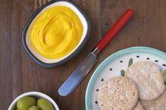 ¿Una mayonesa de zanahorias en dos minutos, vegana y con más verdura que otra cosa? Dale que va. En mi libro hay una versión más exótica con naranja, pero hoy vamos con la clásica. Ésta sale de la...